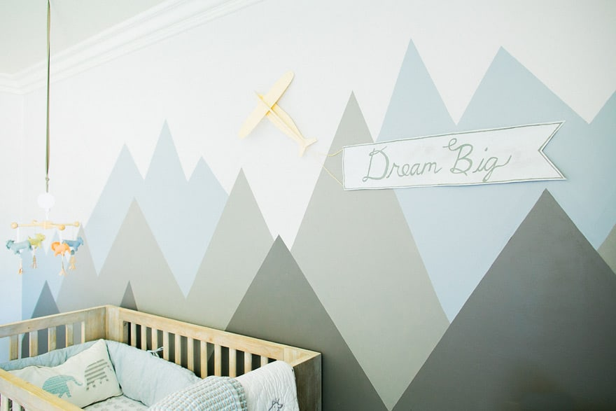 When To Start Making Babies Room